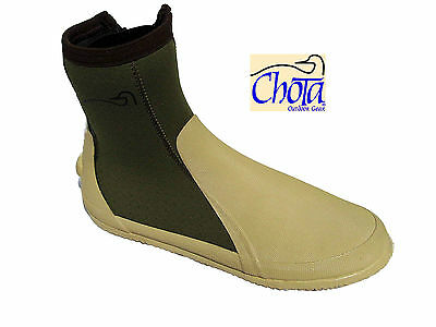 Chota Flats Wading Bootie/Boot/Shoe - FlyMasters