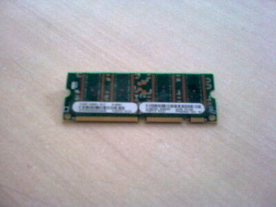 Q2625-60002 Hp 64Mb Printer Memory Q2625Ax 2420 4250