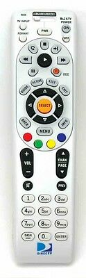 NEW DIRECTV RC65 Universal IR (ONLY) Remote 4 Function RC66