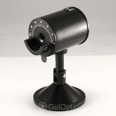 Optical Retinoscope Schematic Model Eye Practice Brand New