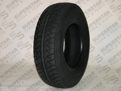 Brand New Doublestar 235/75R15Lt Ds620 At Light Truck Tyre 4Wd Trailers Caravans