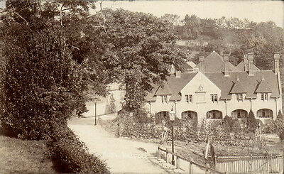 Sutton Valence by Daniell Bros.