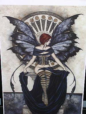 Amy Brown - Introspection - Limited Edition - SOLD OUT