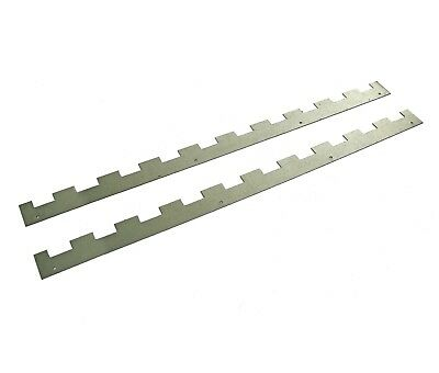 Hive Parts Castellated Frame Spacers Holding 10 Frames x 4
