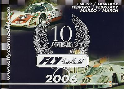 Fly 2006 Leaflet - 10th Anniversary-Jan to Feb Releases