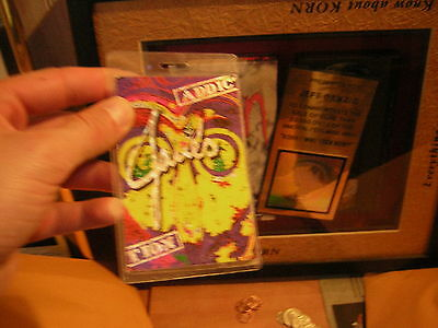 Jane's Addiction Backstage Pass 1998  Support