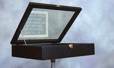Cheap Teleprompter 14G