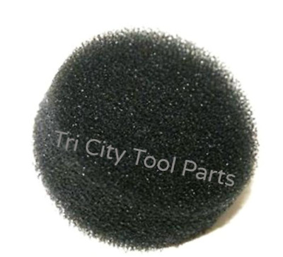 D24233 Air Compressor Intake Filter  Replaces CAC-1372 Craftsman  Porter Cable