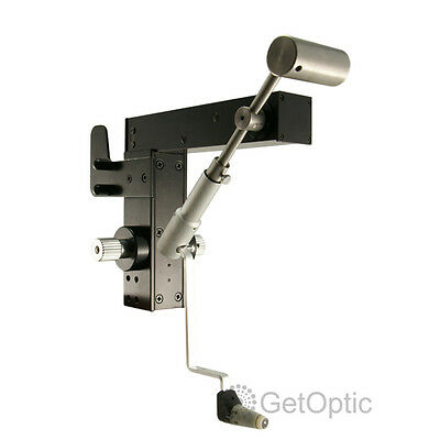 Optical Tonometer Ophthalmic Just Suitable For Carl Zeiss Type Slit Lamp CE