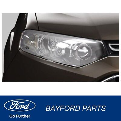 Headlamp Covers NEW Ford TERRITORY SZ GENUINE FORD PART