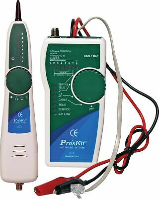 Professional Cable Tracer & Network LAN Cable Tester