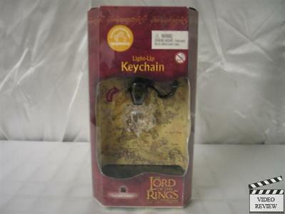 Eye of Sauron Glo Gear Keychain, Lord of Rings Applause