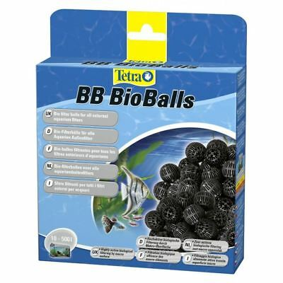BB TetraTec Filter Bio Balls - For EX 400/600/700/1200/2400 - Tetra T0706