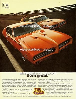 1973 CHEVROLET CORVETTE A3 POSTER AD SALES BROCHURE MINT ADVERTISEMENT ADVERT