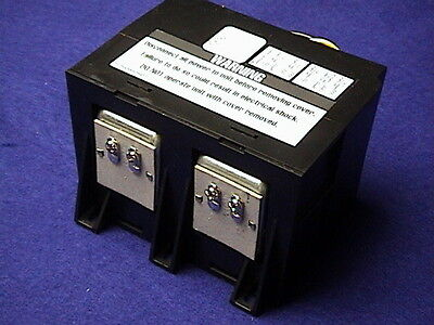 NIB Vanguard 230/115 volt primary 24 volt secondary dual 30va transformer