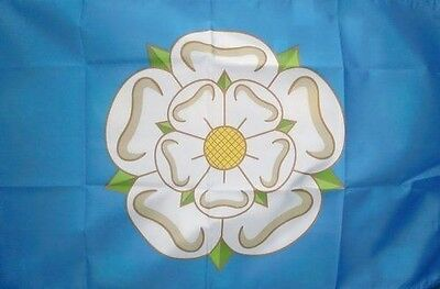 HUGE 8ft x 5ft Yorkshire Flag Massive Giant England English County Flags