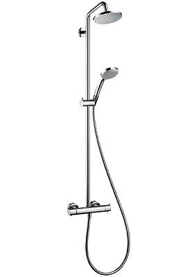 Hansgrohe Showerpipe Croma 160 Systéme Douche 27135