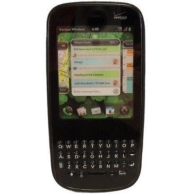 NEW Verizon Palm Pixi Plus Mock Dummy Display Toy Cell Phone for Display or Kids