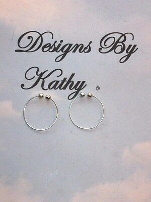 The  Natural Look  Non Piercing Nipple Ring Jewelry