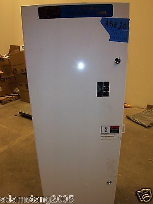 ge SIZE 3 2 4 MOTOR STARTER nema 12 breaker fusible COMBINATION DISCONNECT AGE10