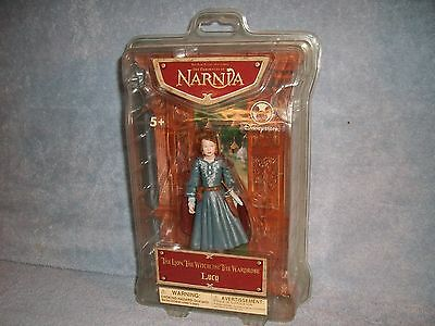 LUCY Chronicles of Narnia Lion Witch and the Wardrobe Disney Store MIP