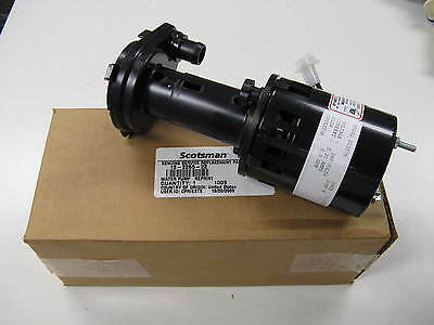 12-2265-22    Scotsman Water Pump  12226522