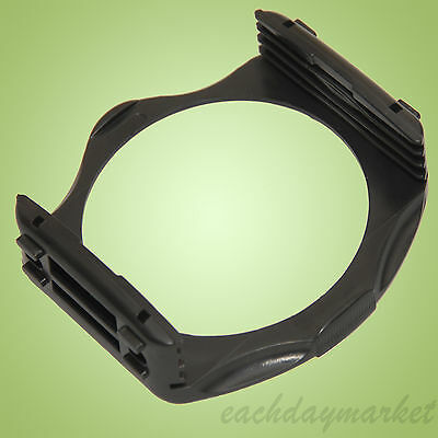 Filter Holder for Cokin P Series to use with Lens Adapter rings Colour filters