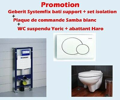 geberit systemfix bati support wc suspendu plaque eur 469 00 picclick fr. Black Bedroom Furniture Sets. Home Design Ideas