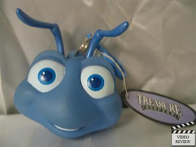 Flik Treasure Keeper - A Bug's Life, Coin holder, Disney, Pixar; Applause, NEW