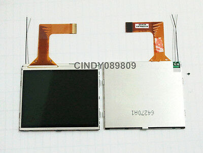 New LCD Screen Display For Samsung Digimax i5 i50 with backlight