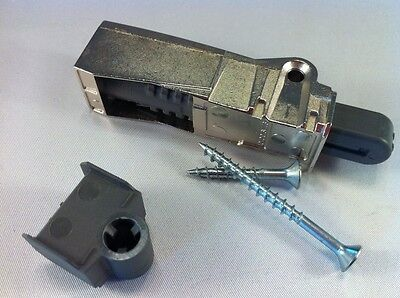 BLUMOTION /& SPACER KIT FOR COMPACT HINGE SERIES B971A9700.A