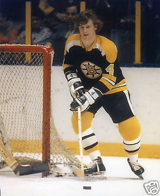 Bobby Orr Boston Bruins Nhl Legend 8X10 Sport Photo #80