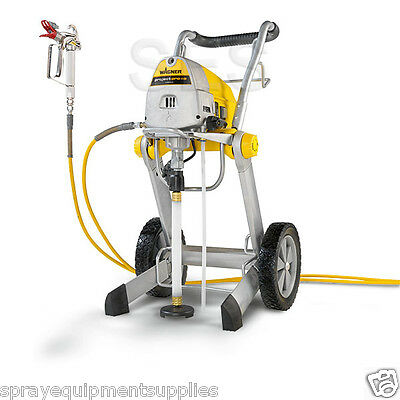 Wagner Project Pro 119 230v Airless Spray Unit
