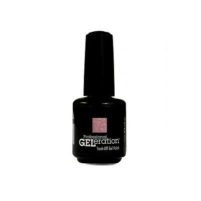 Jessica GELeration - Fairy Tale - 0.5oz / 15ml - Soak Off UV Gel Polish
