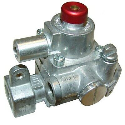 Ts Safety Valve -Magnetic Head & Body- Vulcan 820299, Wolf 2065607