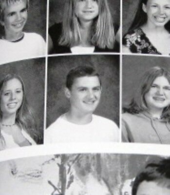 KEVIN LOVE 2004 HS Yearbook Lake Oswego High School Oregon CLEVELAND CAVS NBA