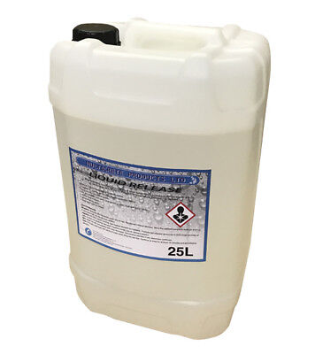 Imprinted Concrete Liquid Release Agent - 25L Pattern Imprinted Concrete