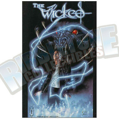 Wicked #1 Nm