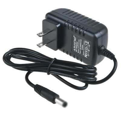 Generic Charger for Uniden MU12-2120100-A1 12V 1A AC Power Supply Adapter