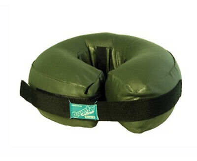 Comfy Collar L inflatable vet injury pet dog