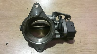 BMW E-39 523i '98 (96-00) Genuine THROTTLE BODY