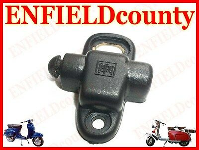 New Vespa 12 Volt Rear Brake Light Switch Rally Super Sprint With Battery Px Pe