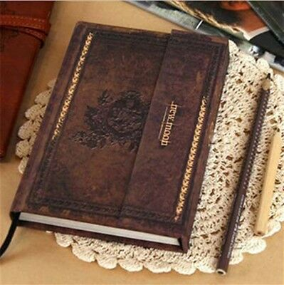 2014 Twilight New Moon Diary Journal Scheduler Planner Book Notebook