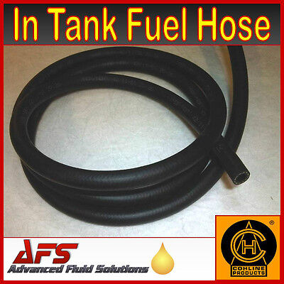 Inside Tank Fuel Hose 7.3mm x 14.5mm Petrol Diesel Type 2190 Cohline (Like R10)