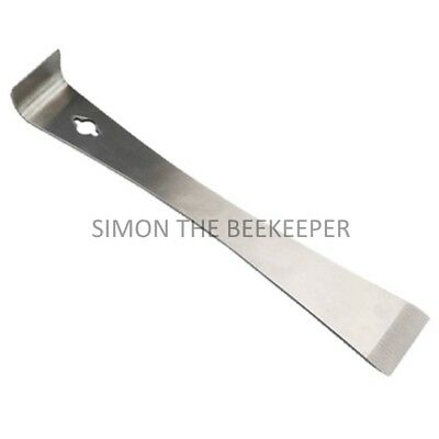 [UK] Beekeeping Stainless Steel Hive Tool
