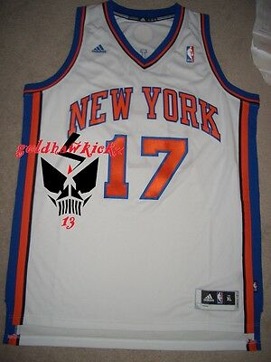 e913b2990 adidas authentic jeremy lin jersey new york knicks revolution 30  personalized XL