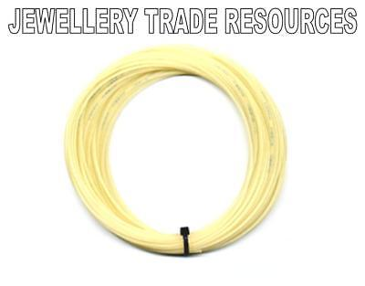 NEW LONG CASE REPLACEMENT GUT LINE CLOCK REPAIR 1.4mm GRANDFATHER CLOCK ROPE
