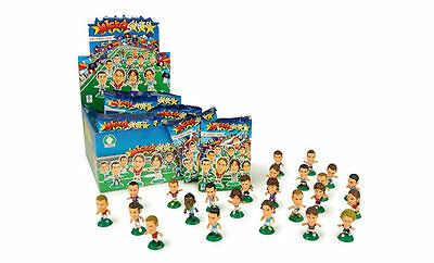 Microstars Series 5 Italy BOX with 20 Sealed Bags, 2012