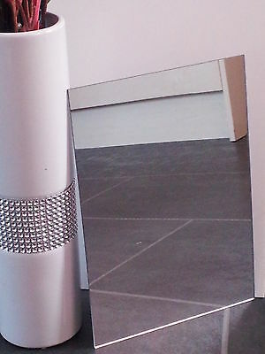 SAFETY MIRROR 3mm acrylic sheet  297mm x 420mm A3 SIZE