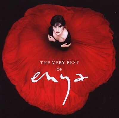 Enya - The Very Best Of Enya Cd Pop 18 Tracks New